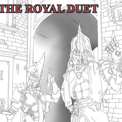 Andrew mcclain hanold andrew mcclain hanold royal duet