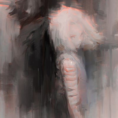 Alex chow the androids