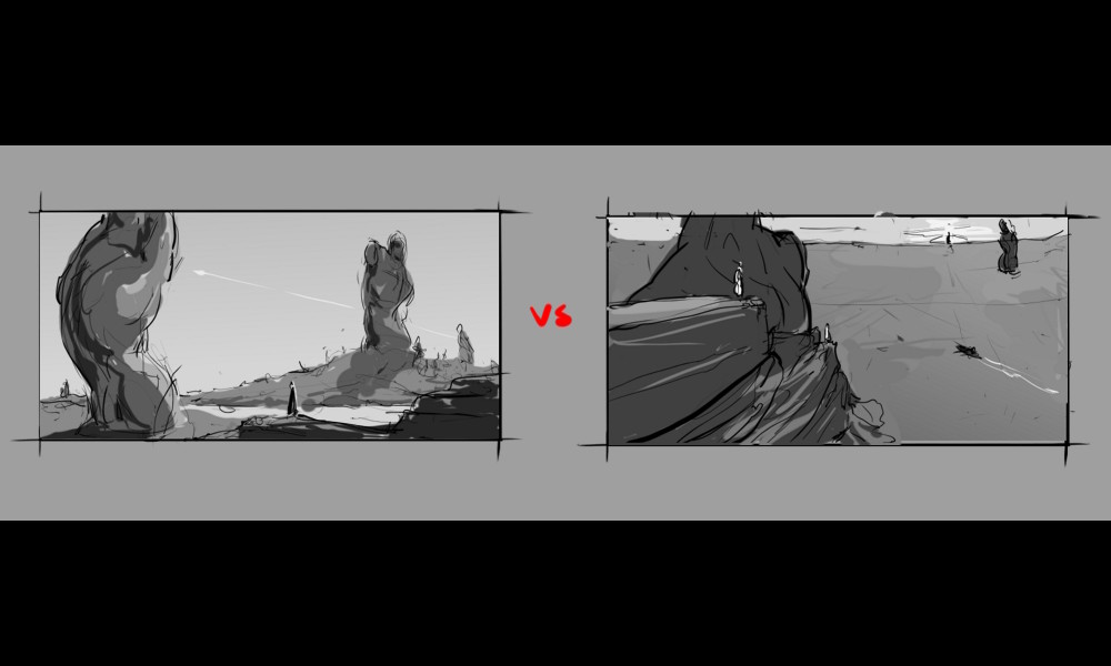 choosing fav thumbnail