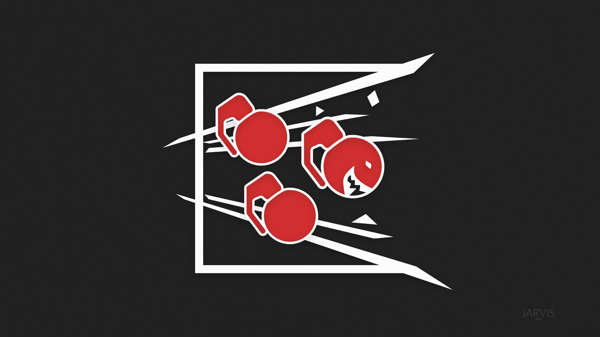 Artstation Fuze Icon Wallpaper Pack Jarvis Xciv