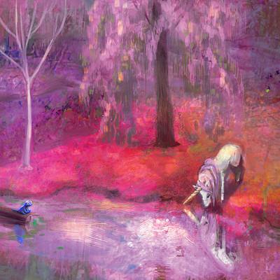 Elisa moriconi pink 04