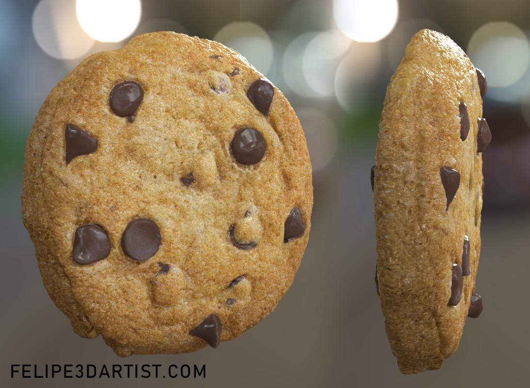 Cookie detail
