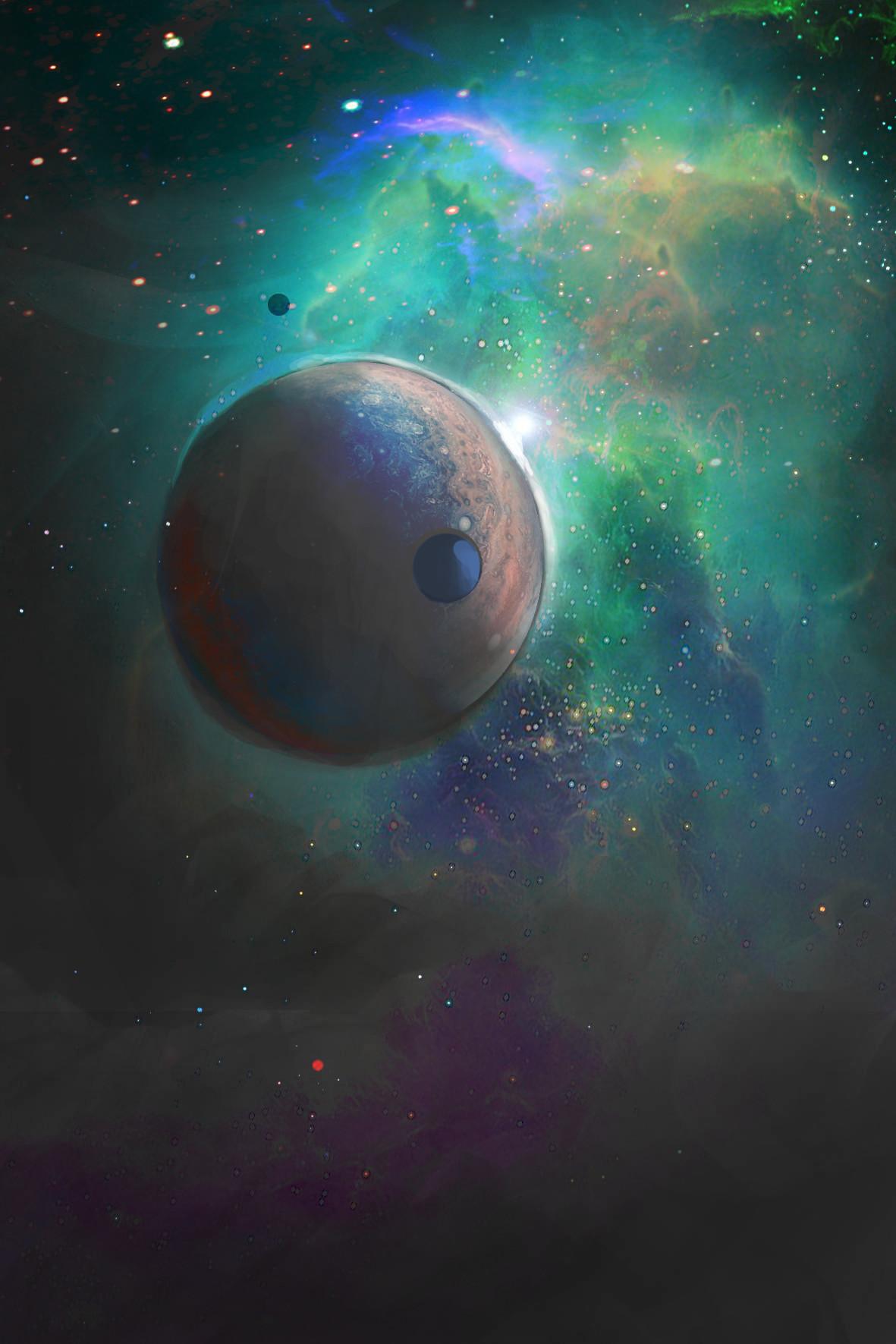 Pradal aurele arrivee planete 4