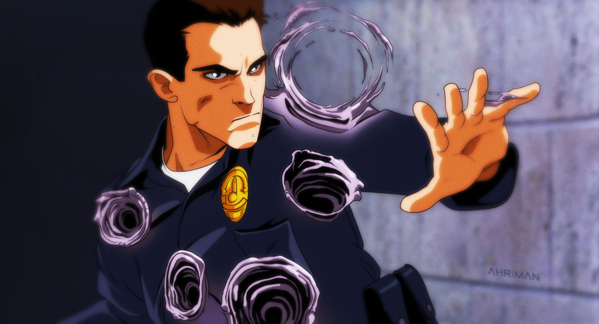 Dmitry grozov anime18