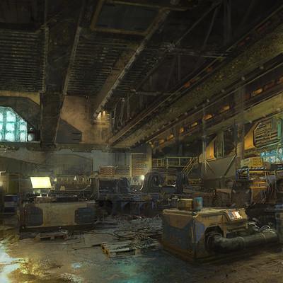 Alexander chelyshev norilsk2089 crystalcorp basements s2