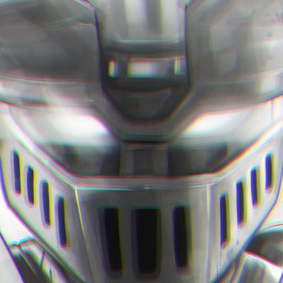 Damian grx muestra shonenjump mazinger z