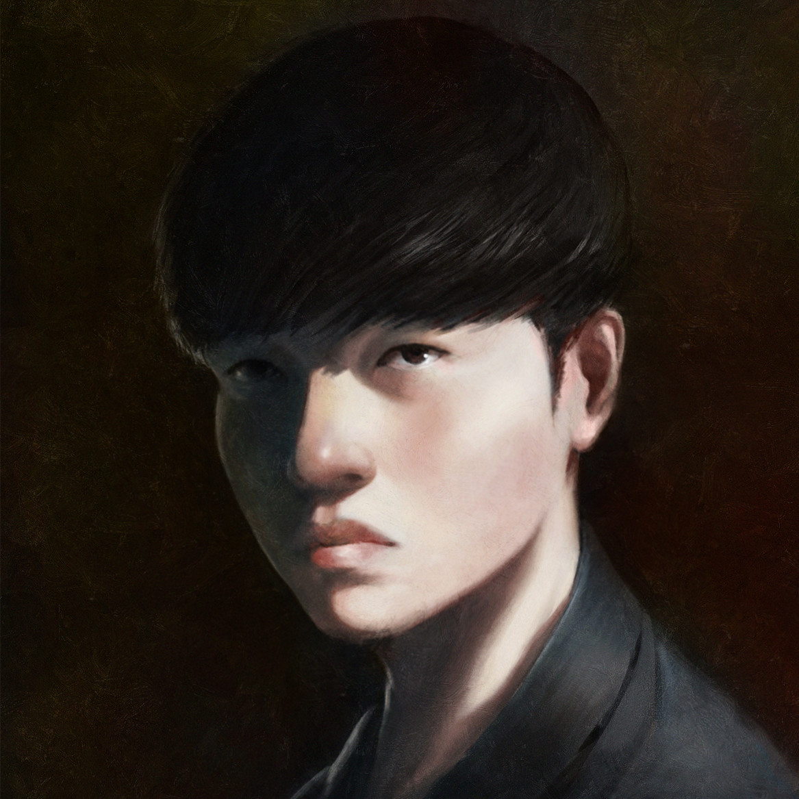 Van lawrence ching selfportrait 001 square fixed