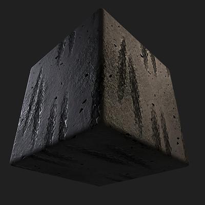 Guillaume lambolez art station beton 4