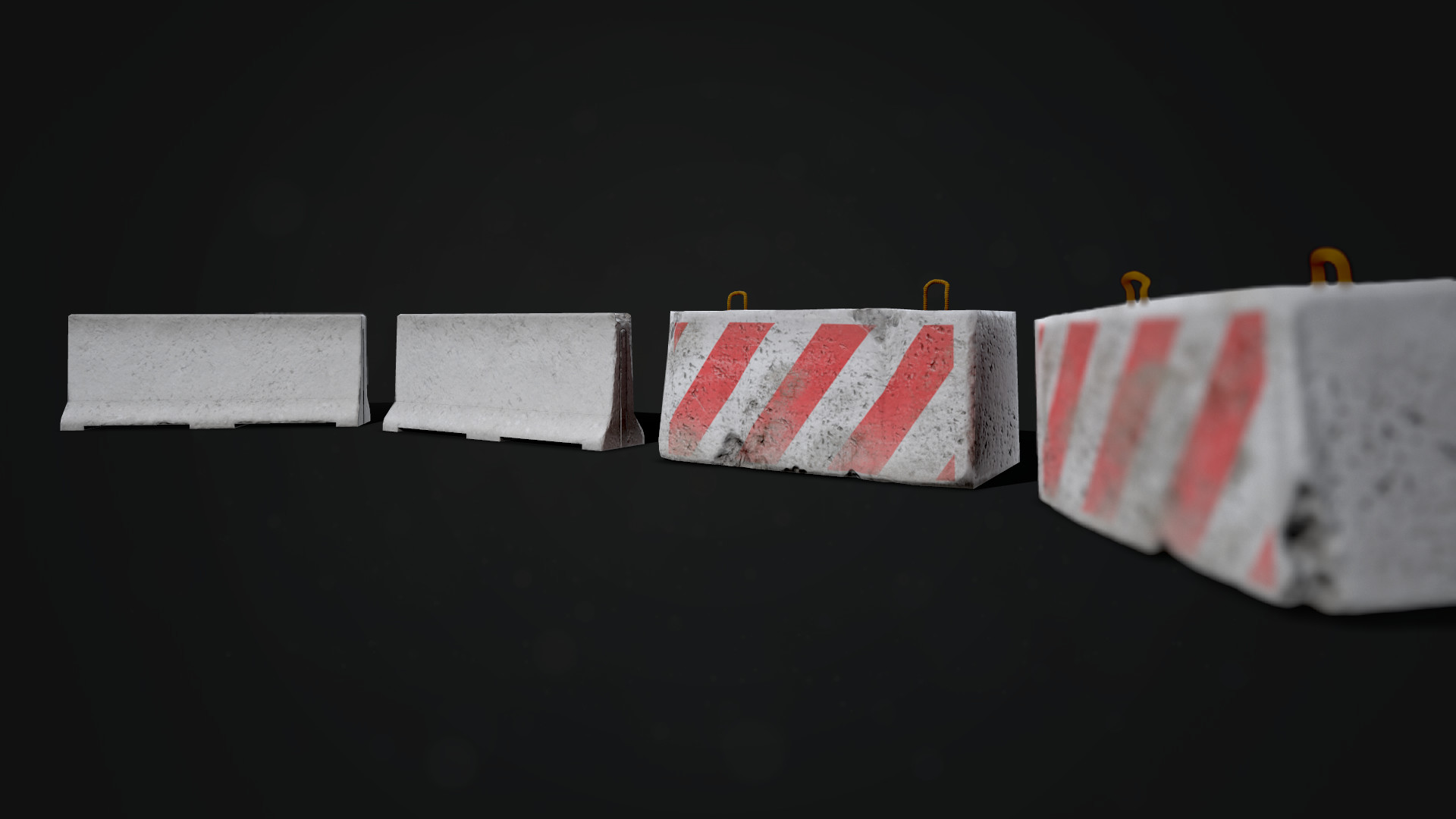 Christoffer sjostrom concreteroadblocksrow2