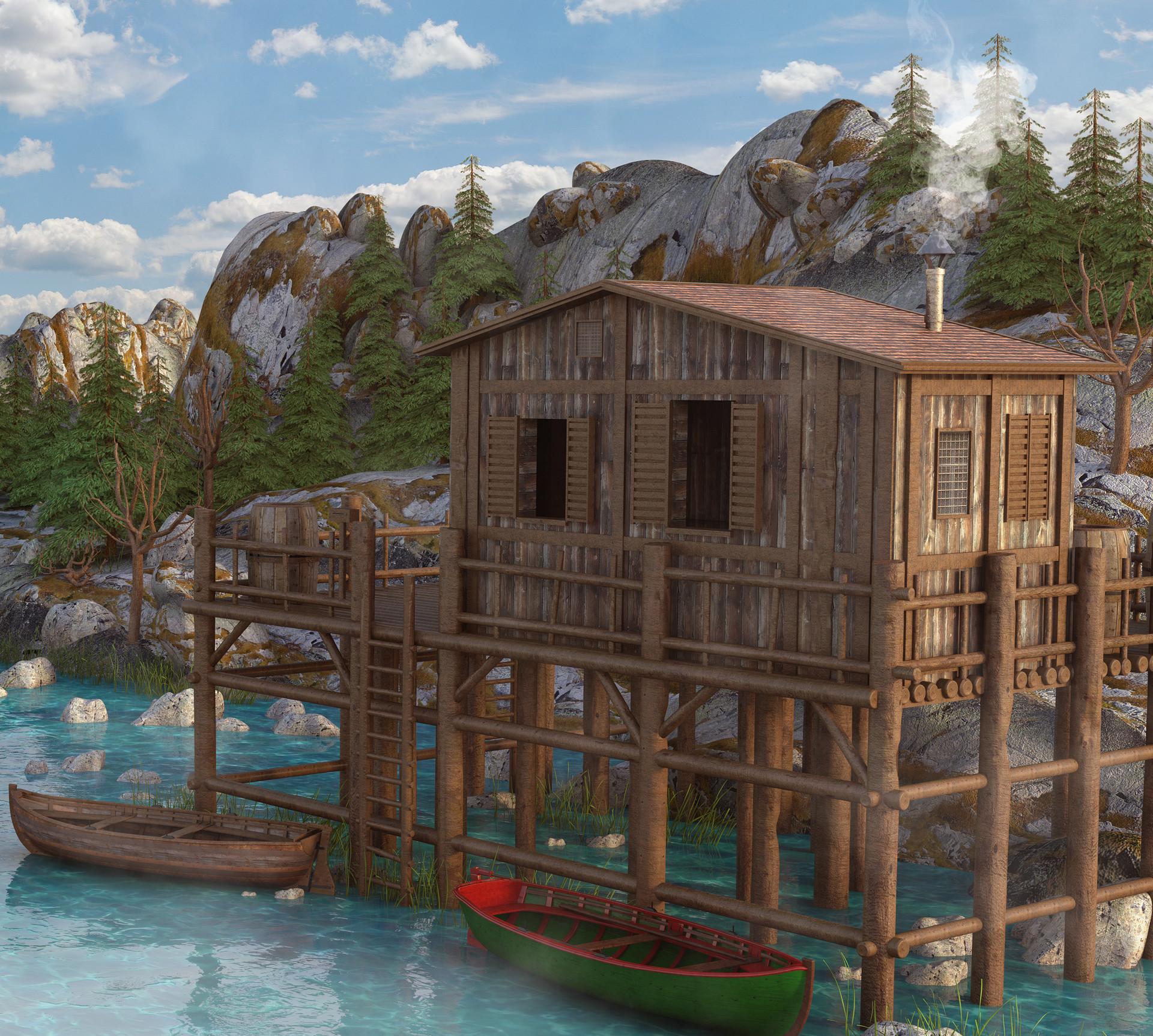Marc mons lake2