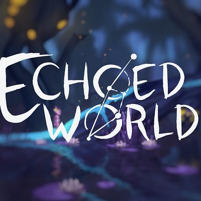 Ema stolicna echoed world new cover
