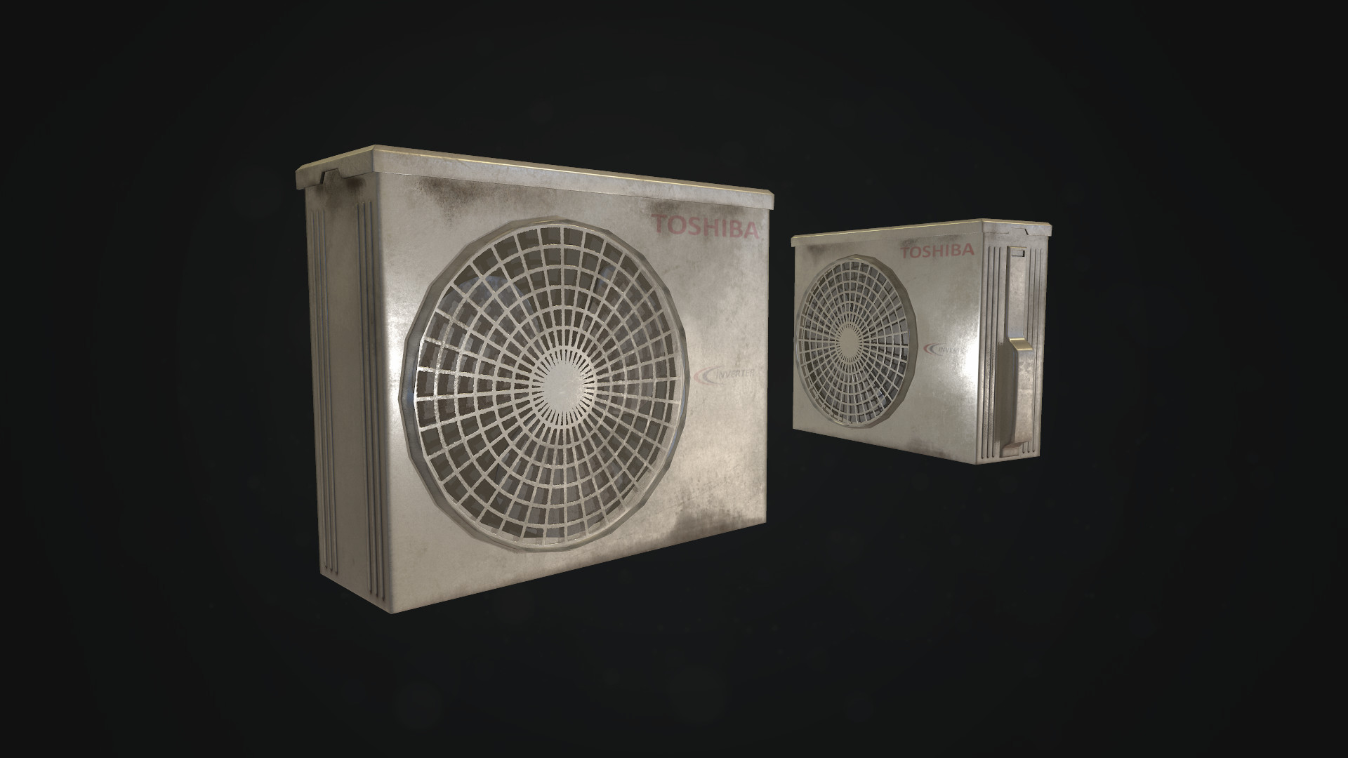 Christoffer sjostrom airconditioner
