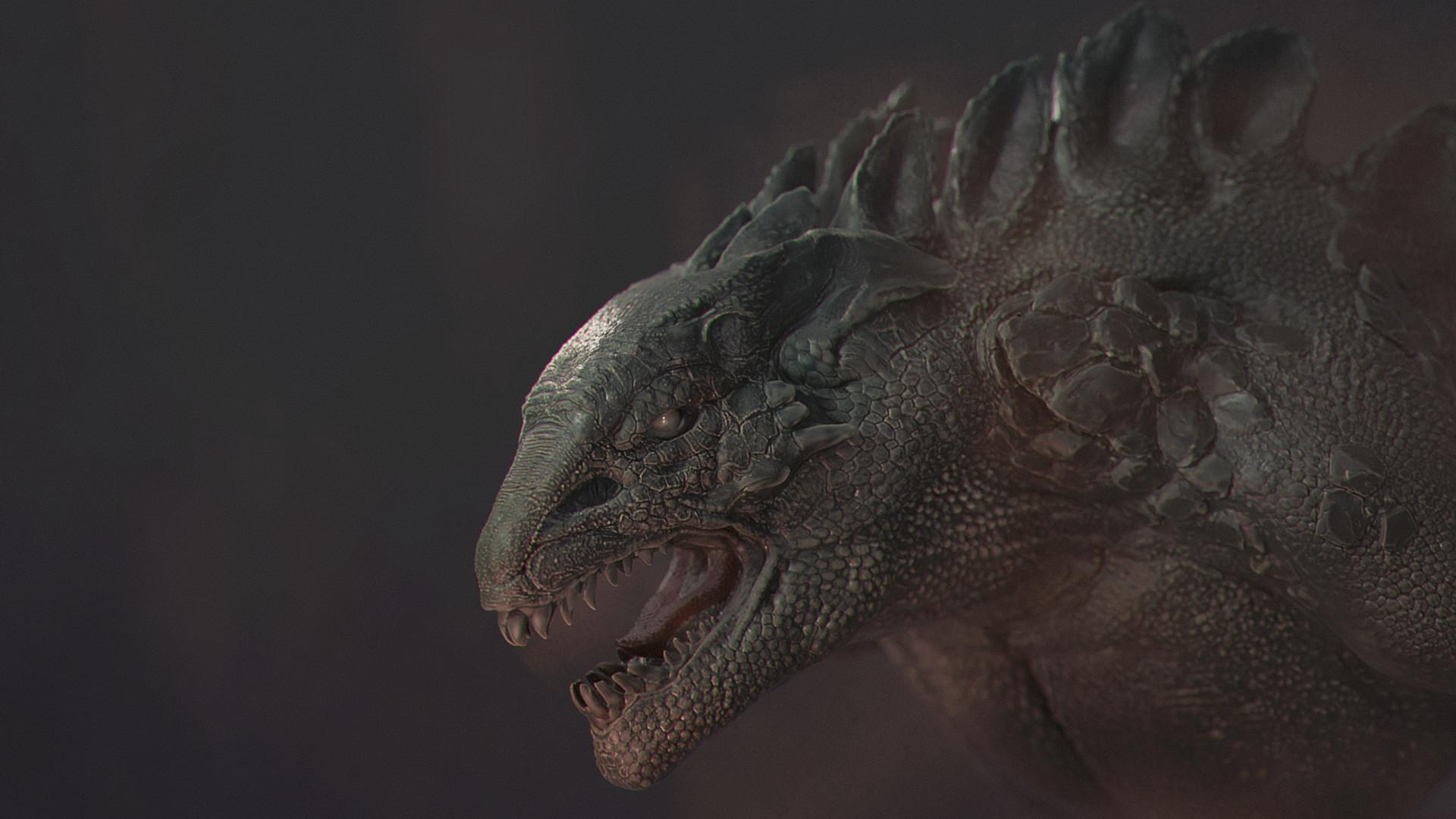 Patryk reczko dragon
