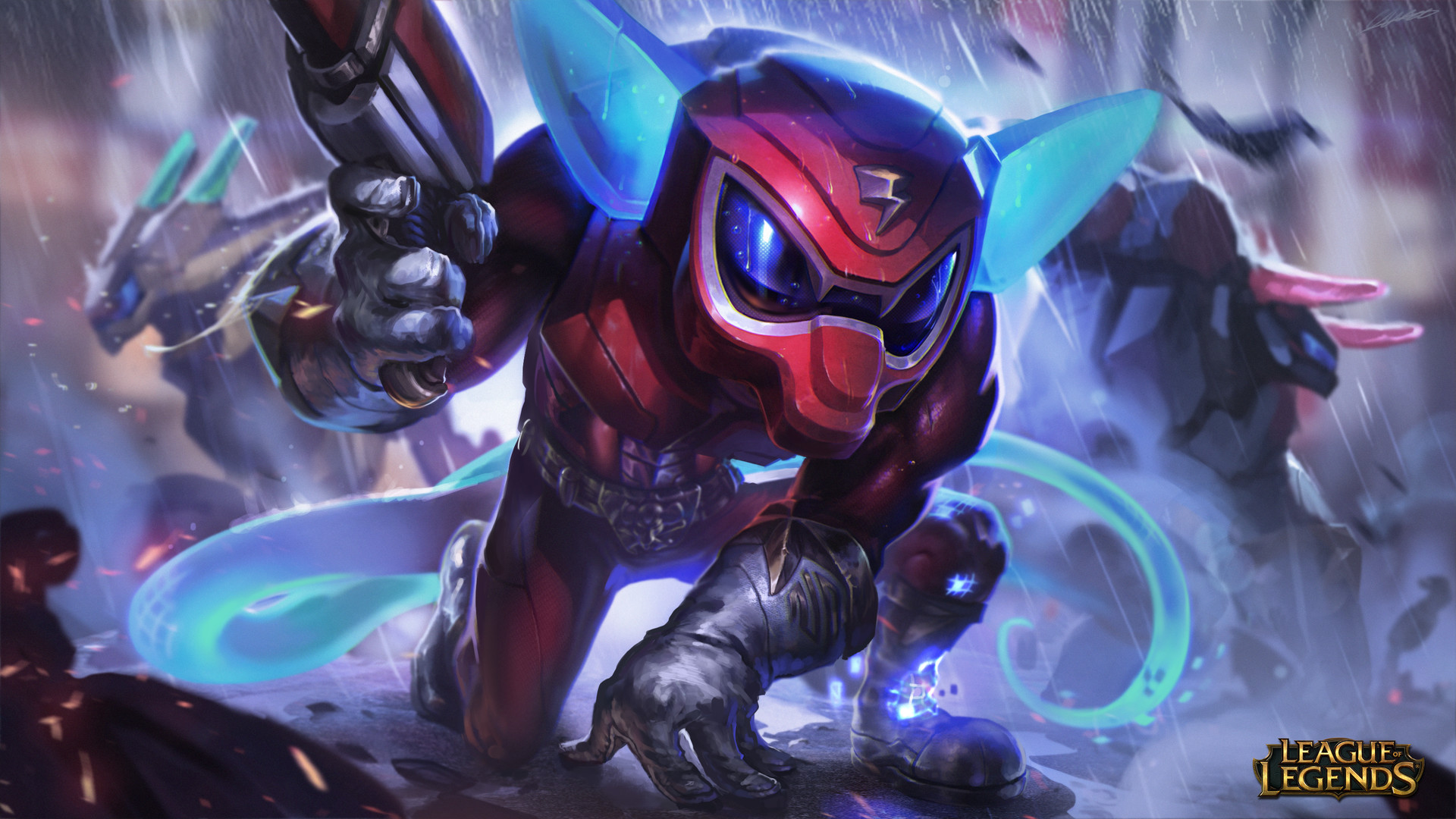 League of Legends Champion Builds - RankedBoost