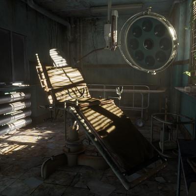 Audrey wong asylum shot 1