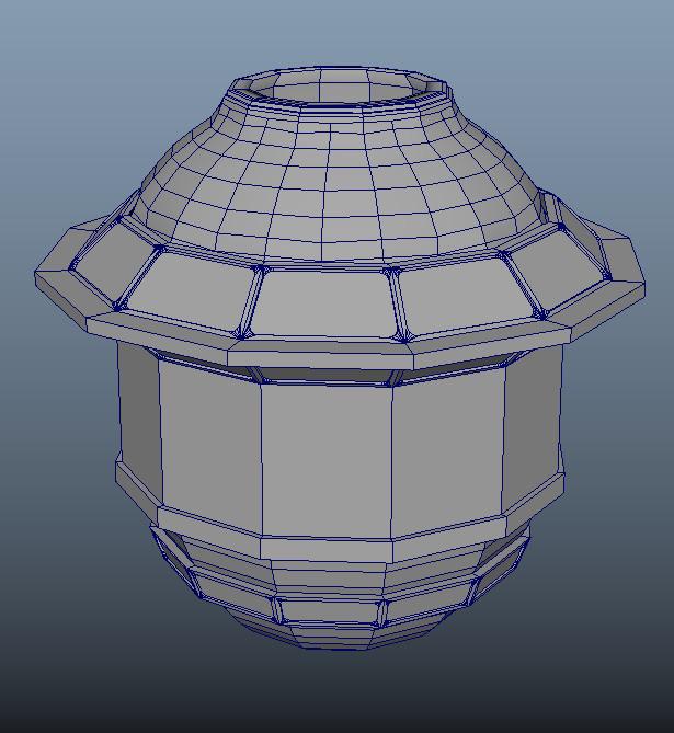 Base Model - Luna Series