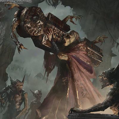 Sebastian horoszko sebastian horoszko nabries putrid headsmanx778x1000