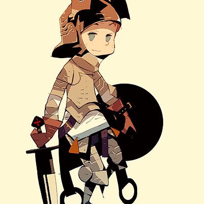 Satoshi matsuura 2018 03 02 knight