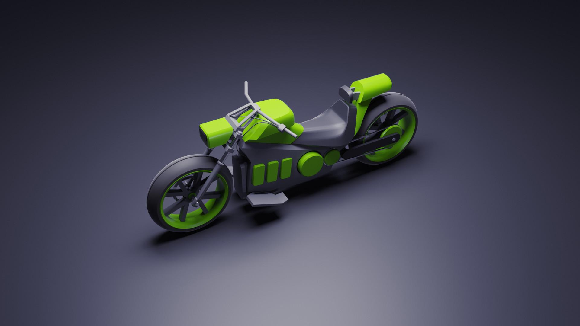 Skaiway feetfirstbike 1
