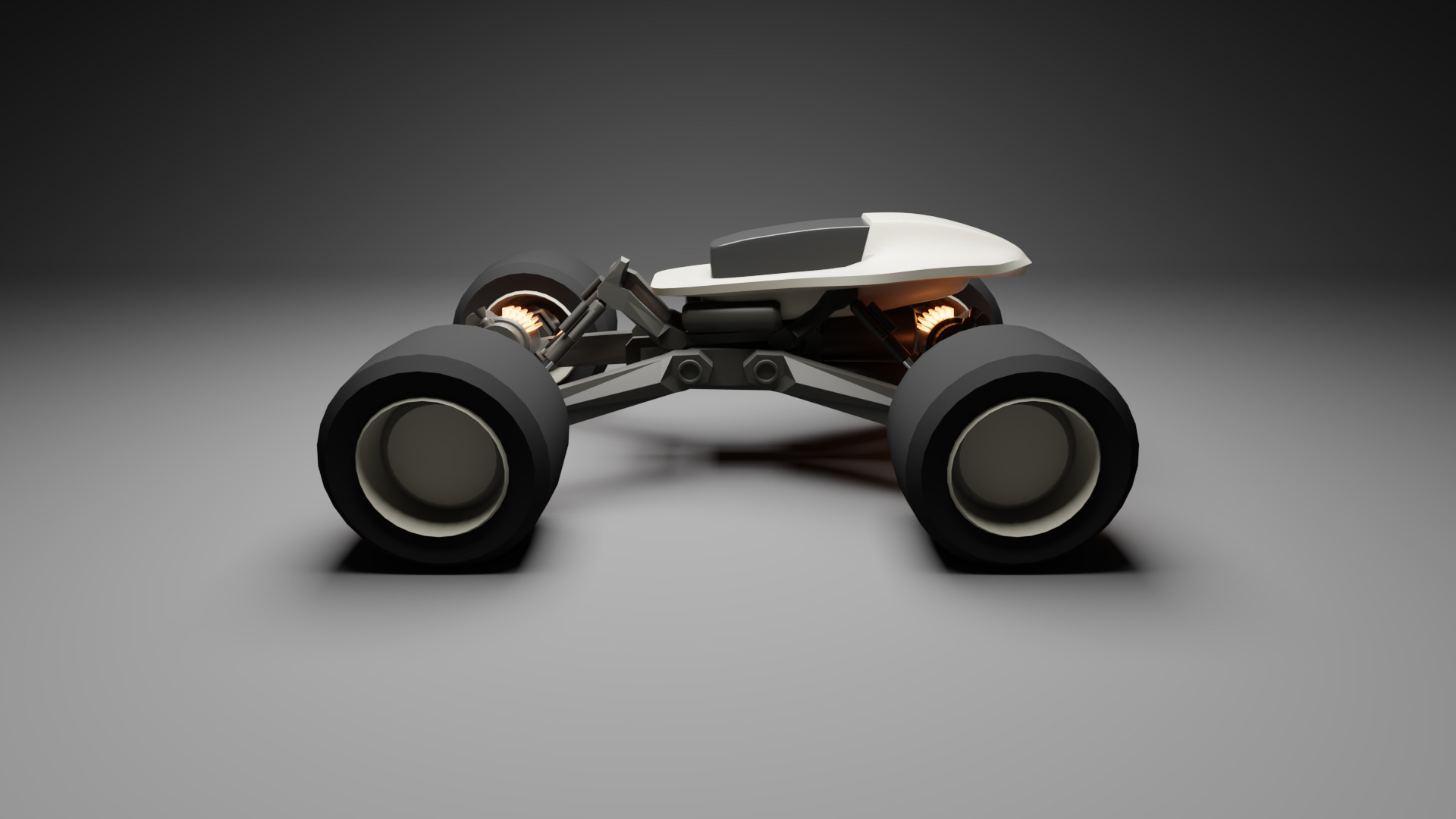 Skaiway bulky offroader side