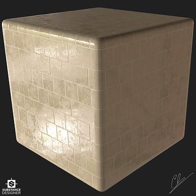Pietro chiovaro tiles 1