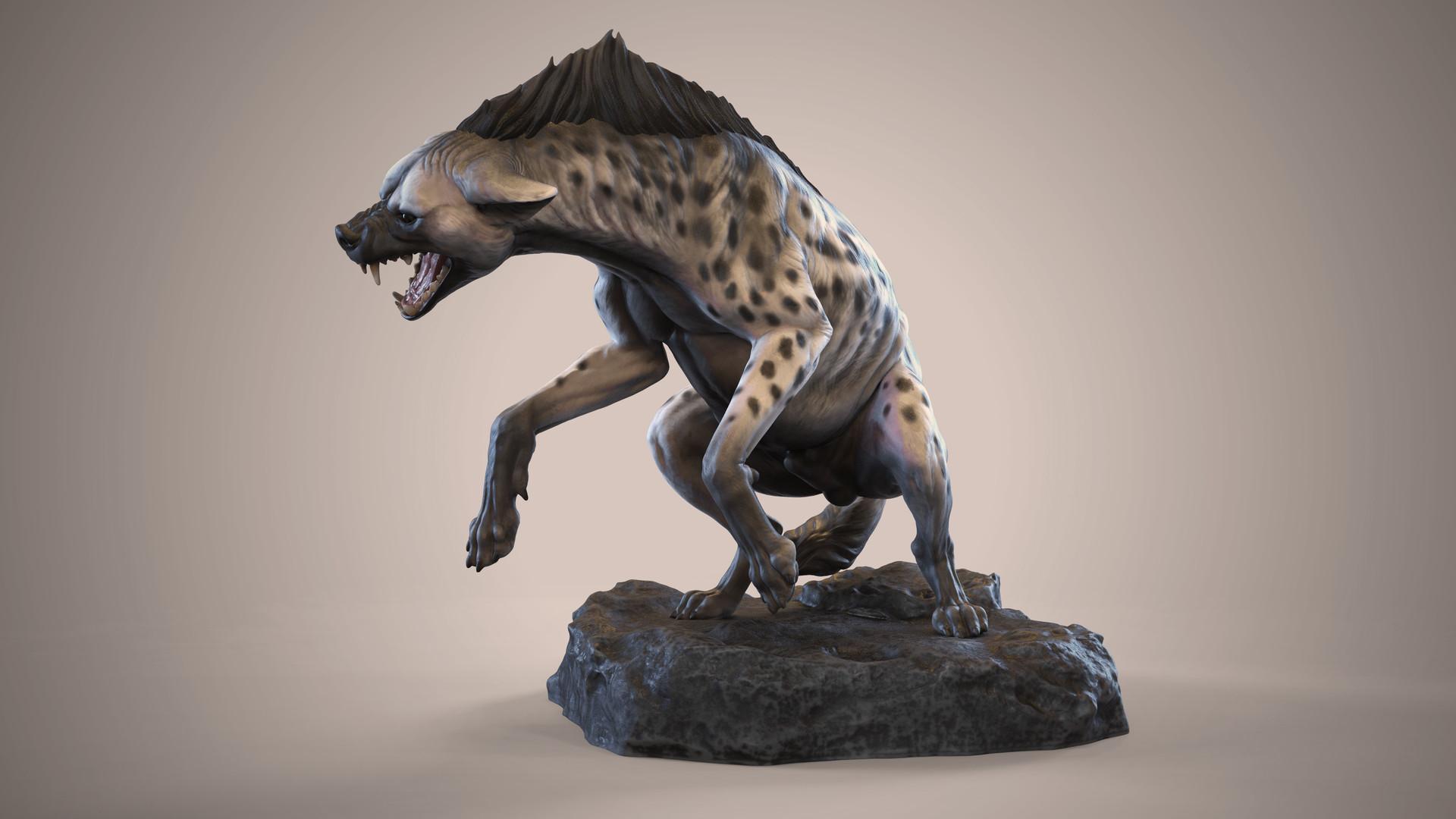 Krystal sae eua hyenacompa