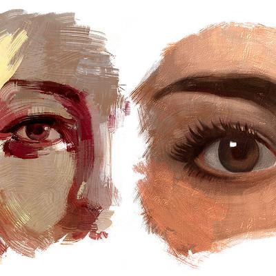 Emrullah cita eyes