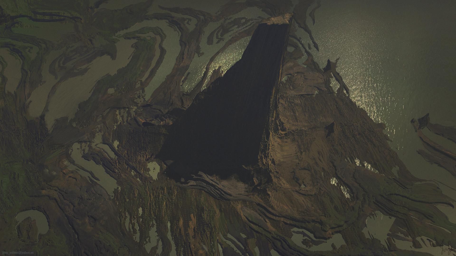 Josu solano landscape02