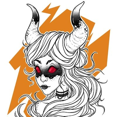 Zita banyai fantasyportrait11 hrfin