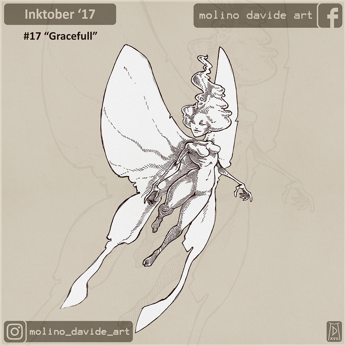 Finally... a nice female creature.  Finally... boobs <3