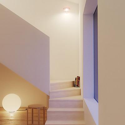 Ricardo eloy escada noite 01