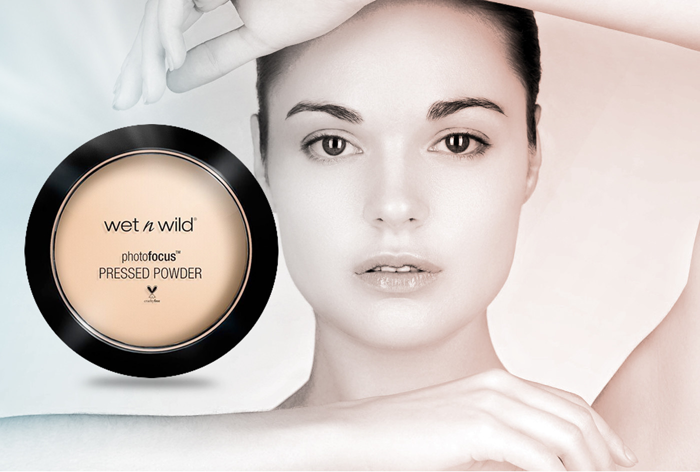 Adding the Face Powder Product image