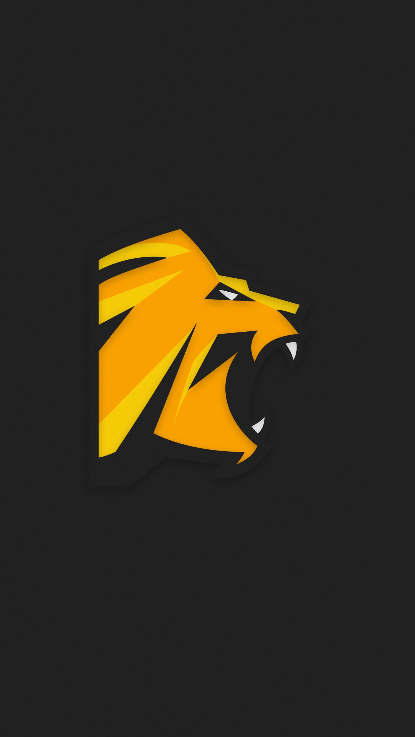 ArtStation - Lion Icon Wallpaper Pack, Jarvis XCIV
