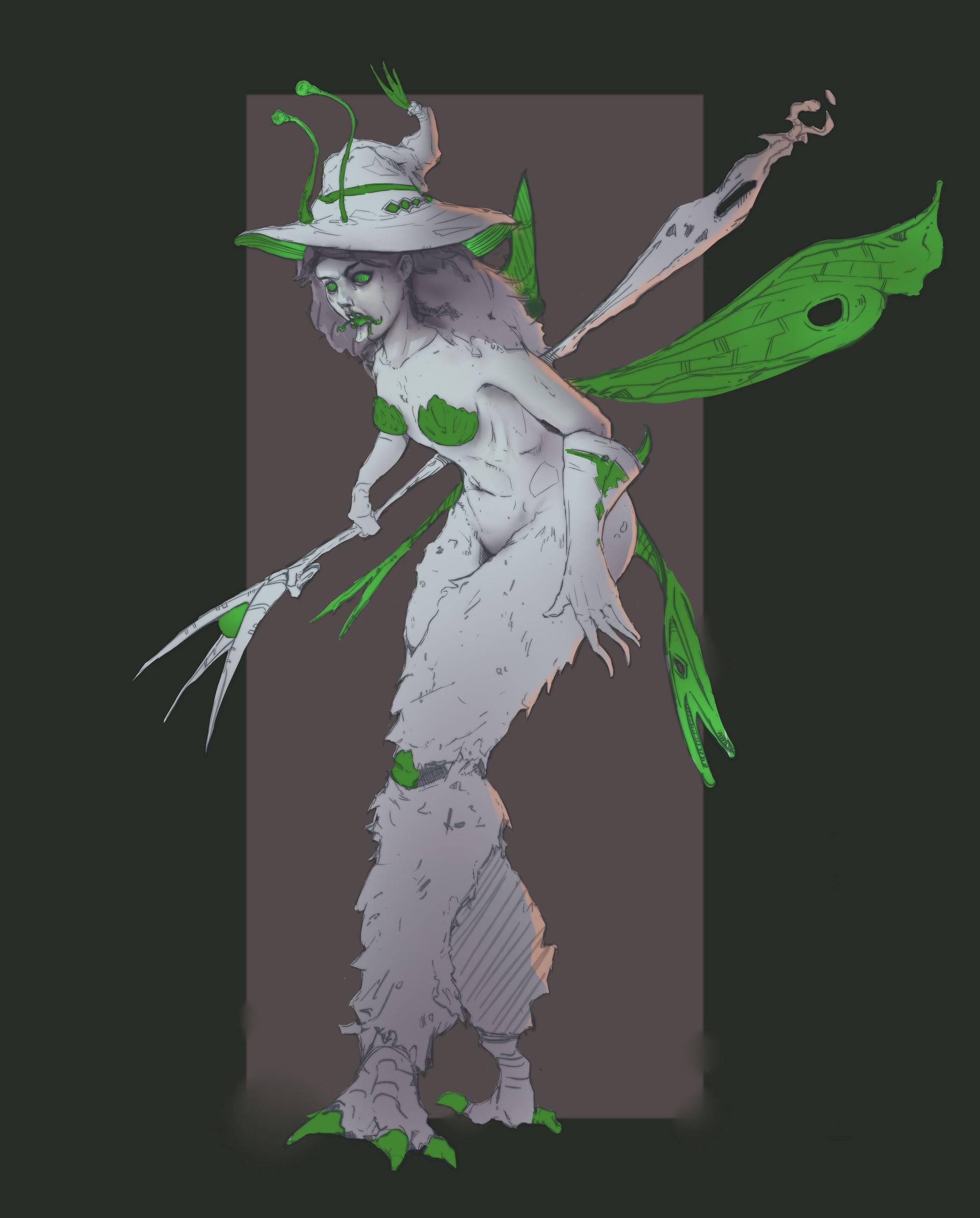 Boyan kazalov witchcolor2