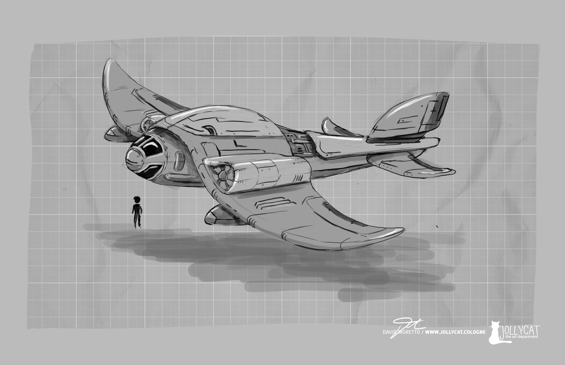 David moretto hardware plane v1
