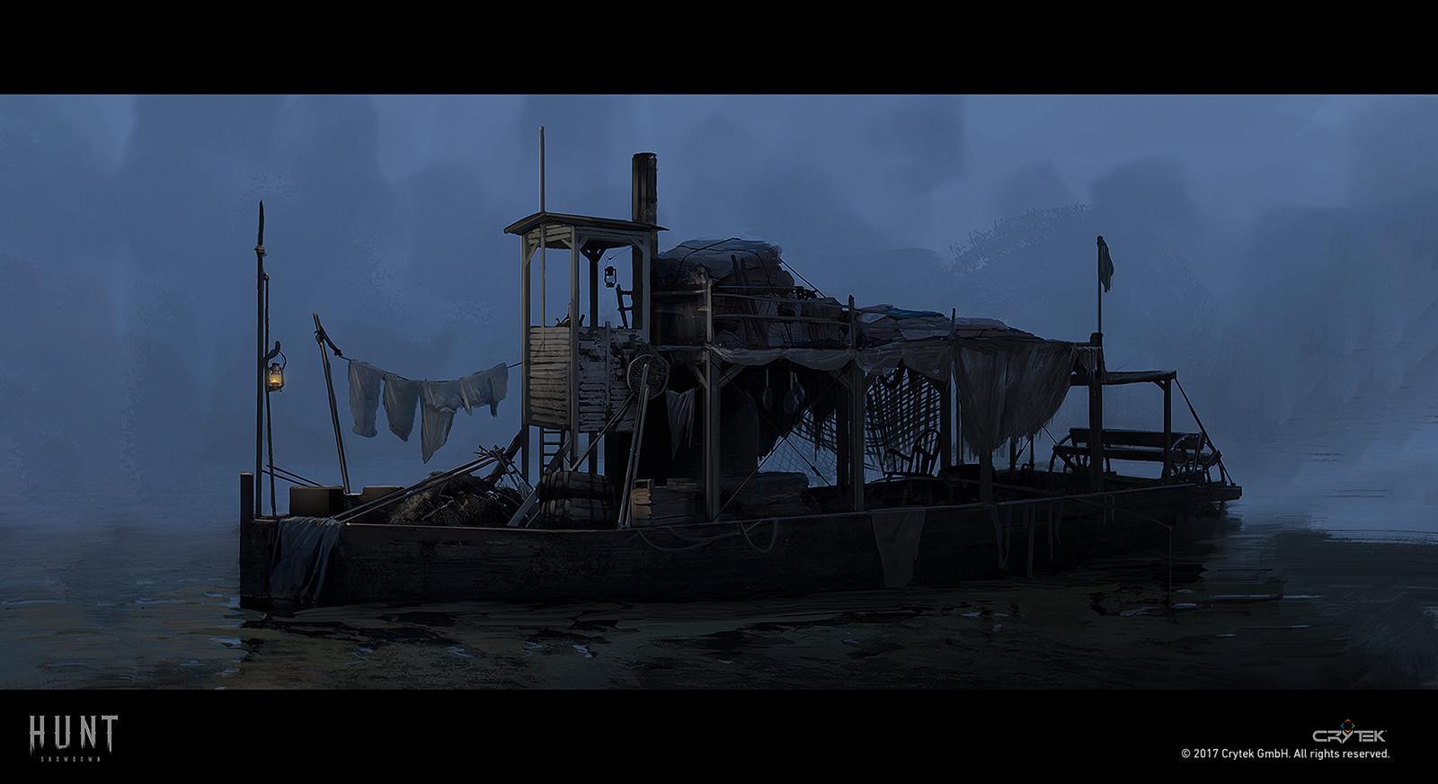 Lars sowig steamboat 2