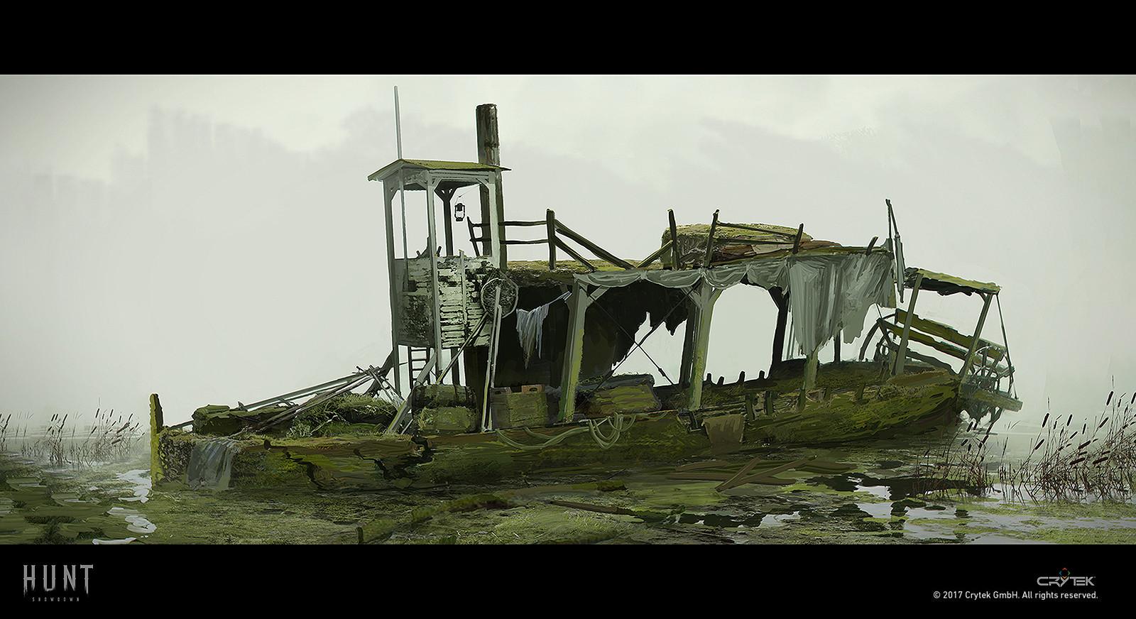 Lars sowig steamboat 3