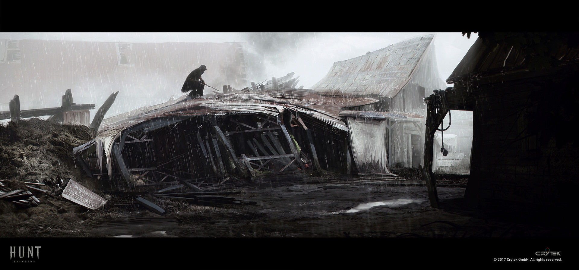 Lars sowig bankside farm concept
