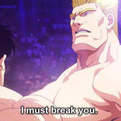 Dmitry grozov anime101
