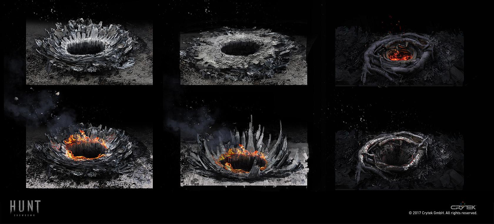 Lars sowig portal variations