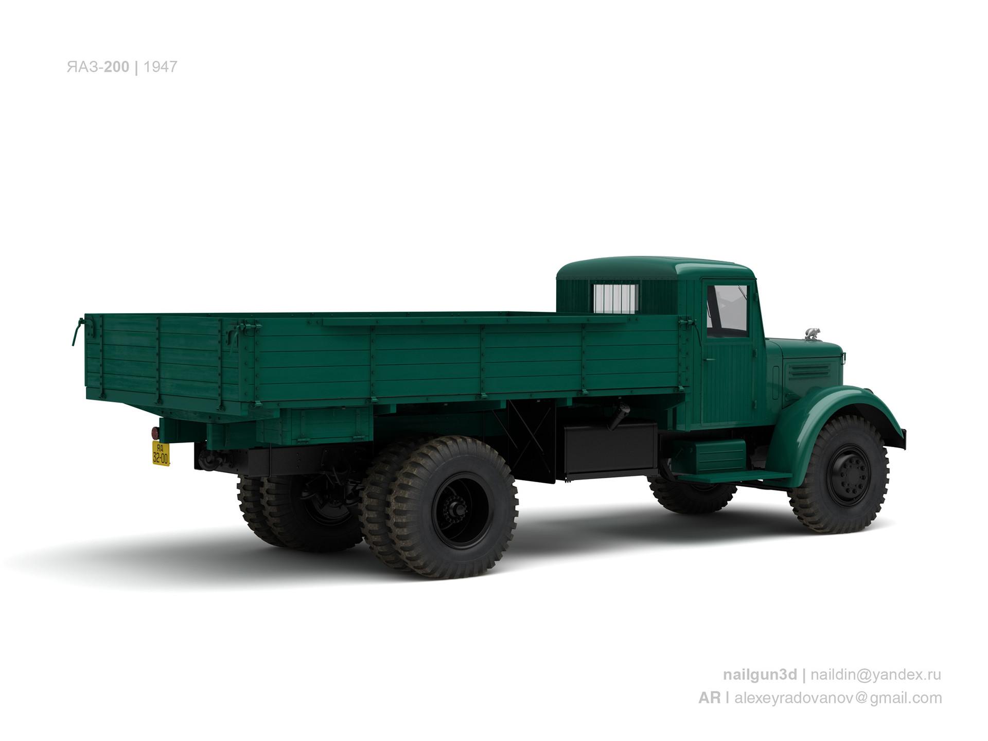 Nail khusnutdinov ussr yaz 200 1947 1