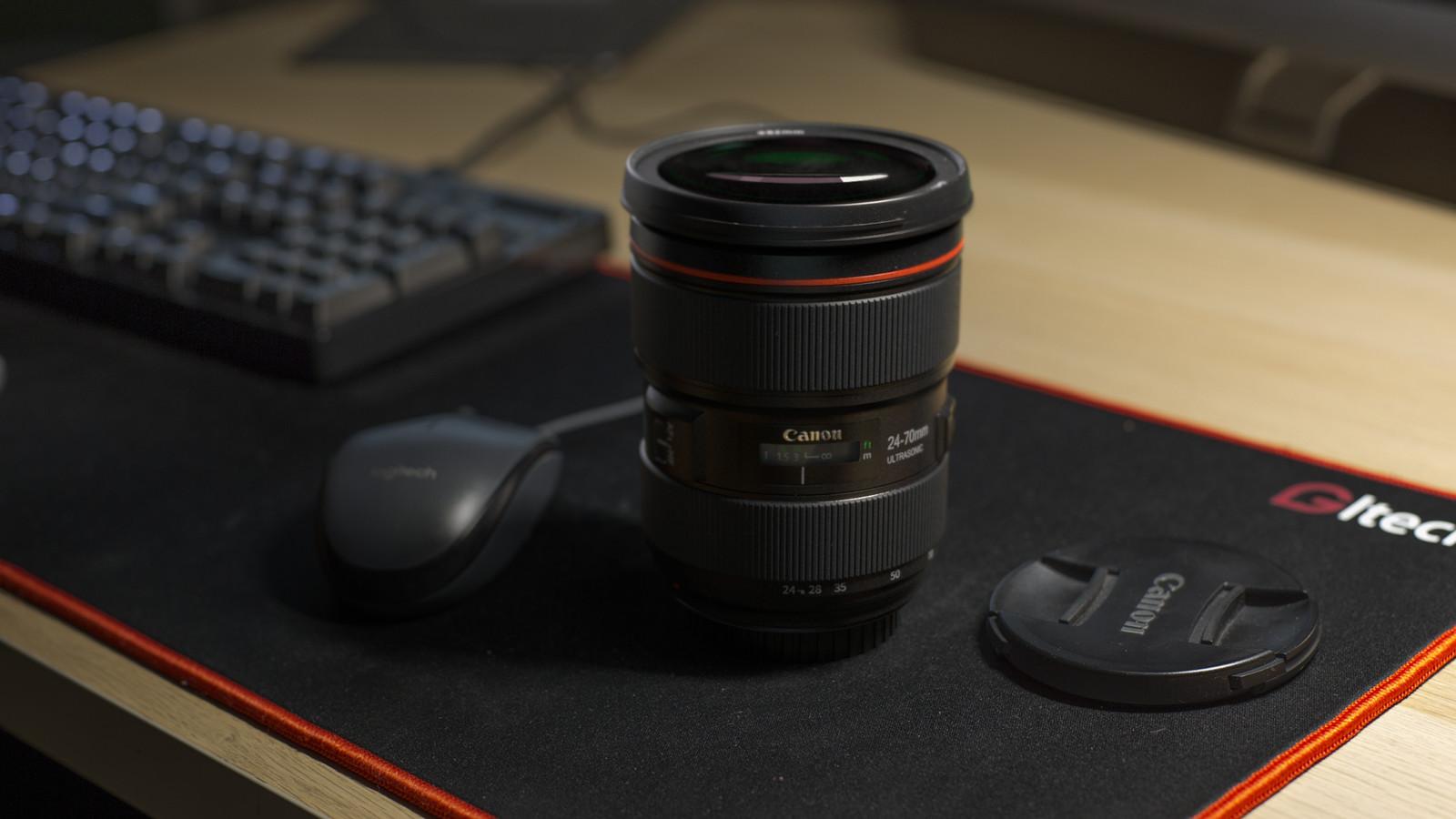 little update lens comp