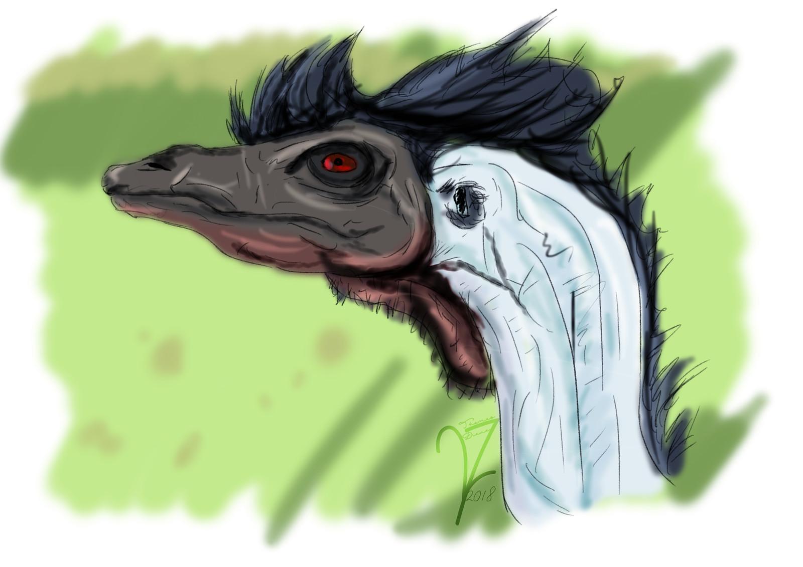 Emeusaurus