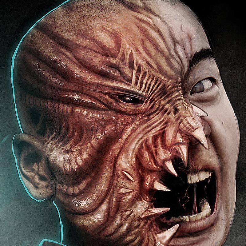 Mutation Make-Up Concepts