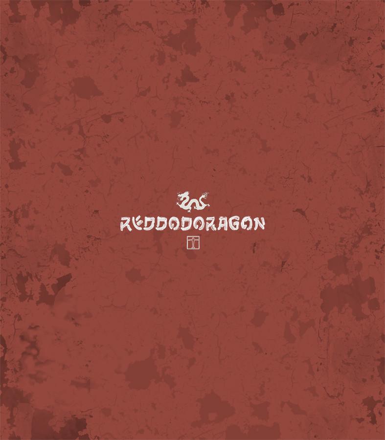 Ilda baof reddodoragon 3