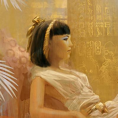 Damian bajowski cleopatra