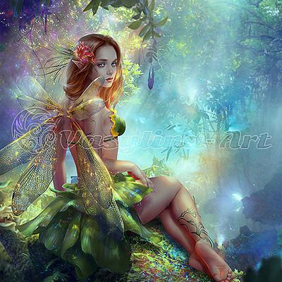 Vasilyna holod fairy