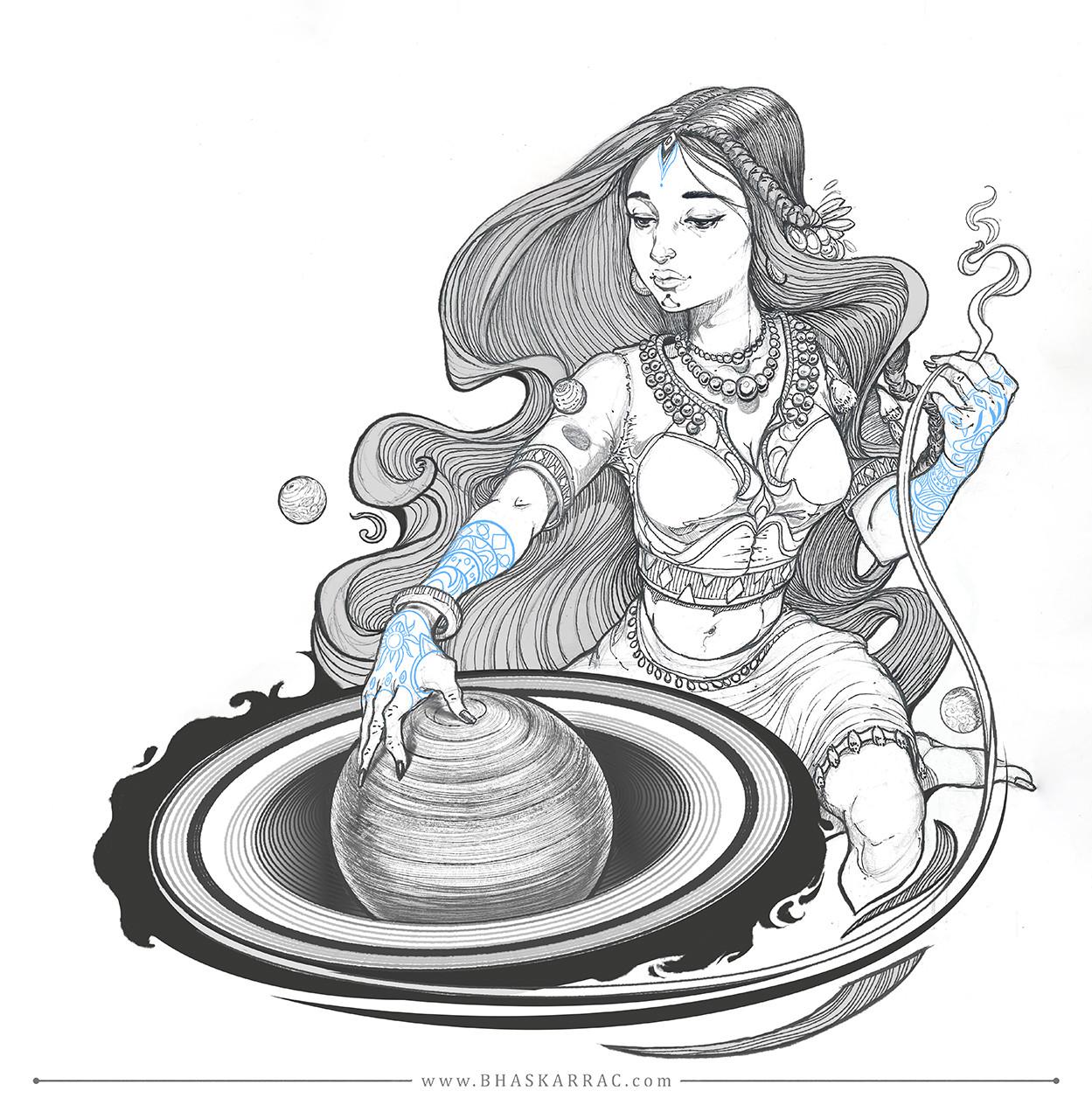 Rings-Weaver