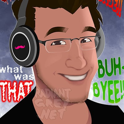 Nick minor markiplier copy