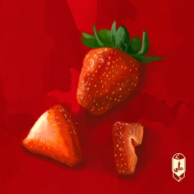 Ali maher strawberystudy4